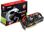 MSI GeForce GTX 770 OC Twin Frozr IV 1098/1150MHZ 2GB 7GHZ GDDR5 2xDVI HDMI DP PCI-E 3.0